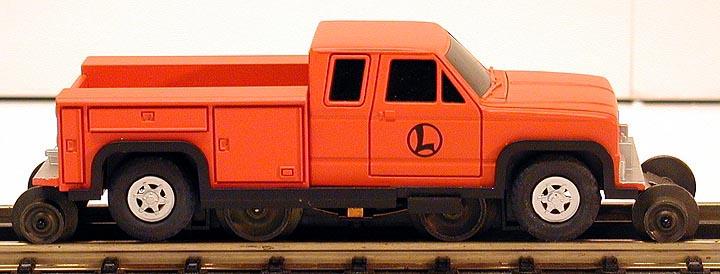 Lionel 6-52107 Lionel Collectors Club Pickup / Work Truck