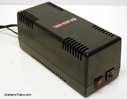 Lionel 6-12866 PH-1 135 Watt Power Supply Use with TMCC