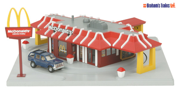 Mth 30 9114 Operating Mcdonald S Restaurant