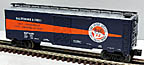 Lionel 6-17270 Baltimore & Ohio 9464 Boxcar Die-Cast Chassis