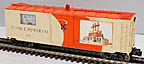 K-Line by Lionel 6-36838 Lionel Power Company Voltmeter Car