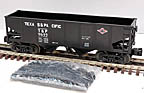 Lionel 6-26748 Texas & Pacific Operating Hopper