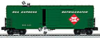 K-Line by Lionel 6-21251 REA Operating Boxcar