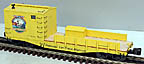 Lionel 6-52409 TCA National Toy Train Museum Work Caboose
