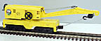 Lionel 6-52437 TCA National Toy Train Museum Wreck Crane