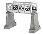 MTH 40-1014 Silver Girder Bridge