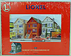 "Lionel 6-12976  ""Dobson"" Victorian Building Kit"