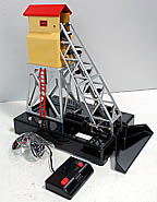 Lionel 6-32921 #97 Electric Coal Elevator Station