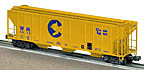 Lionel 6-17193 Chessie PS-2CD 4427 Hopper Std. O