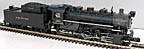 MTH Premier 20-3149-1 Nickel Plate Road 0-8-0 USRA Steam Engine ProtoSound 2.0