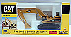 Norscot 55058 CAT 365B L Series II Excavator Die-Cast