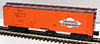 Williams WAL64 Stewart's Root Beer Reefer #46211