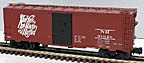 Atlas-O 8557-3 New Haven 40' 1937 AAR Boxcar #31325