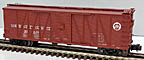 Atlas-O 6454-8 Pennsylvania USRA Single-Sheathed Boxcar #46129