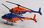 Lionel TMT-418H A&B Helicopters by Taylor Made Toys