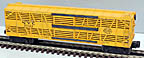 Lionel 6356 New York Central Two-Level Stock Car - Postwar
