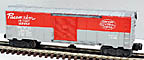 Lionel 3494-1 NYC Pacemaker Operating Boxcar