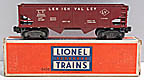 Lionel 6456 Lehigh Valley Hopper - Postwar