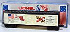 Lionel 6-7607 Spirit of 76 Maryland Boxcar