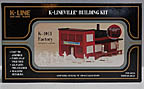 K-Line K-4011 Factory Building Kit