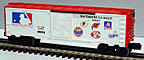 Lionel 6-9624 Major League Baseball National League Boxcar