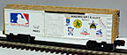 Lionel 6-9625 Major League Baseball American League Boxcar