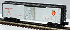 Lionel 6-9442 Canadian Pacific Boxcar