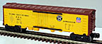Lionel 6-9811 Pacific Fruit Express Reefer FARR #2