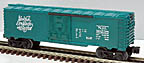 Lionel 6-16238 New York, New Haven & Hartford Boxcar