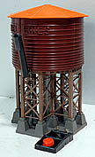 Lionel 138 Operating Water Tower - Postwar