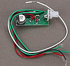 Miniatronics 100-N02-01 Dual Incandescent Lamp Flasher for Crossing Signals