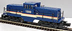 Lionel 6-28801 Lionel Lines 44-Ton Center Cab Diesel Switcher Engine