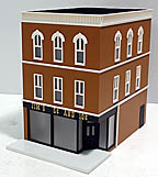 Lionel 6-34130 Jim's 5 & 10 Lighted Building
