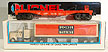 Lionel 6-52040, 6-52033 Grand Trunk Flatcar with Lionel Tractor & Trailer