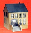 Lionel 6-22915 Municipal Building Kit