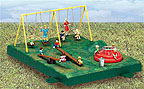 Lionel 6-24138 Animated Playtime Playground