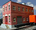 Ameri-Town 443 Homestead Furniture Building O-Scale Kit