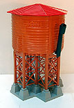 Lionel 6-12916 #138 Operating Water Tower