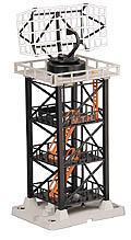 MTH 30-9032 #197 Radar Tower