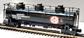 3rd Rail Sunset Models Koppers 10,000 Gal Tank Car #1905 O-Scale Brass