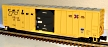 "Atlas-O 2001035-1 Railbox 50' 6"" Boxcar #30220"