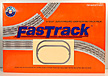 Lionel 6-12031 FasTrack Outer Passing Loop Track Set