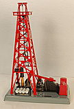 Lionel 6-12848 Lionel Oil Company Operating Oil Derrick
