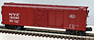 MTH 30-7401 New York Central Boxcar