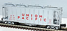 Atlas-O 6359-1 Union Pacific GATX Airslide Covered Hopper #20133
