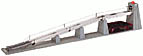 Lionel 6-14005 456R Operating Coal Ramp
