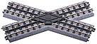MTH 40-1007 RealTrax 45 Degree Crossing Track