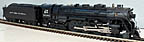 Lionel 6-28072 New York Central J3a 4-6-4 Hudson Steam Engine TMCC & Odyssey