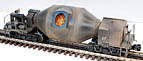 Lionel 6-83488 Weathered Hot Metal Car #37