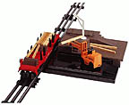 Lionel 6-14000 #264 Operating Forklift Platform